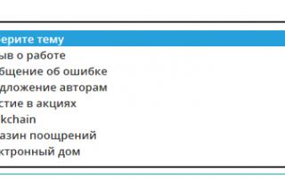 Жалобы и голосования на официальном сайте Активный гражданин Москва