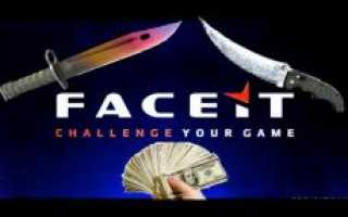 Кажется, вы подключаетесь к игре, которую вы уже зарегистрировали — Faceit