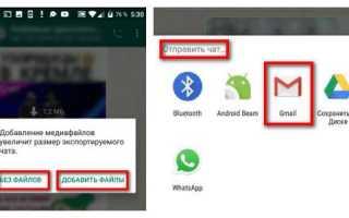 Как Ватсап перенести на другой телефон: в рамках одной или разных платформ