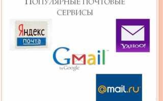 Сообщение на тему электронная почта как средство свази помогите пожалуйста срочно))