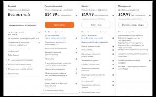 Как купить Zoom: оформляем платную подписку