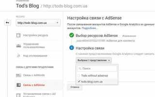 Инструкция: как добавить сайт в рекламную сеть гугл адсенс