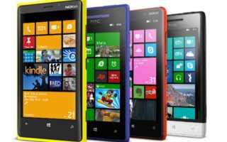 Зачем и как сменить учетную запись на смартфоне Windows Phone