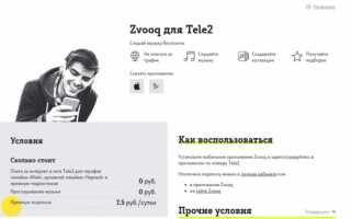 Услуга Zvooq Tele2: скачать приложение, сколько стоит, как отключить подписку