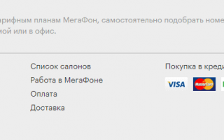 Интернет-магазин МегаФон в Нижнем Новгороде (Нижегородская область)