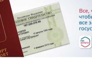 Как зарегистрировать личный кабинет госуслуги через МФЦ