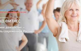 Броско Фитнес — Личный Кабинет Официальный сайт