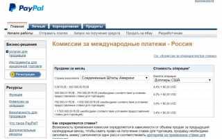 Продажи на eBay: Как зарегистрироваться на eBay как продавец и сборы на eBay (eBay fee)