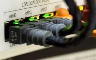 Как правильно настроить интернет МГТС: особенности для GPON