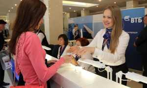 Регистрация и вход в личный кабинет ВТБ 24 банка