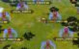 Онлайн игра Vikings: War of Clans для компьютера на русском языке
