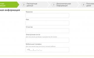 Solva: отзывы о компании и условия кредита на карту