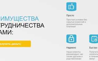 Prosto Groshi отзывы и инструкция, как взять кредит в prostogroshi.com.ua