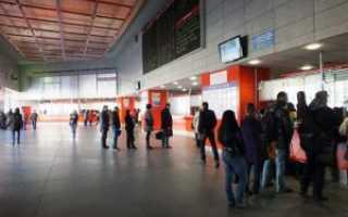 Порядок возврата электронного билета РЖД и сроки возврата денег