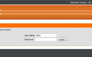 Что не так с паролем на D-link DIR 300 и каково его значение по умолчанию?