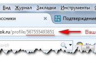 Логин в Одноклассниках: как узнать и где посмотреть?