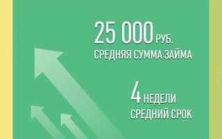 Быстрые и удобные займы от ООО МКК «Деньги взаймы»