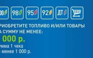 Акция Газпромнефть «Заправляем в Новый Год» — розыгрыш 2020 топливных сертификатов и 500 призов!