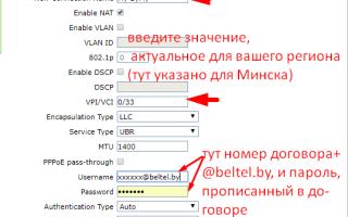 Всё о личном кабинете byfly «Мой Белтелеком»: как войти, проверить баланс, управлять услугами
