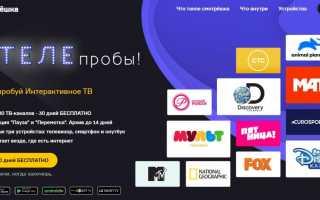 Смотрешка на Смарт ТВ: телевизионные каналы в высоком качестве