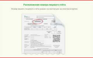ТНС энерго Великий Новгород — передать показания счетчиков за электроэнергию