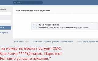 Вконтакте Моя страница — как зайти без пароля и авторизации