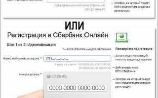 Интернет-банкинг от БПС-Сбербанка: регистрация, возможности