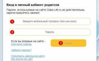 Личный кабинет Аксиома для родителя и сотрудника на avsu.ru
