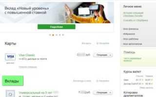 Проверка счета сберкнижки через интернет, без посещения отделений банка