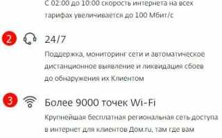 Как войти и зарегистрироваться в личный кабинет компании Дом.ру + отзывы пользователей