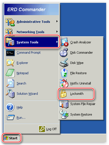 Vyibor-utilityi-Locksmith-v-razdele-System-Tools-v-programme-ERD-Commander-dlya-sbrosa-parolya-uchetnoy-zapisi-v-operatsionnoy-sisteme-Windows-XP.png