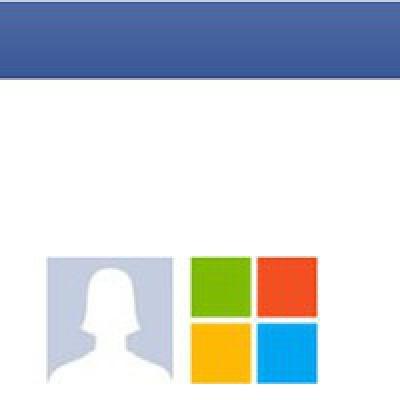 учетная запись майкрософт windows